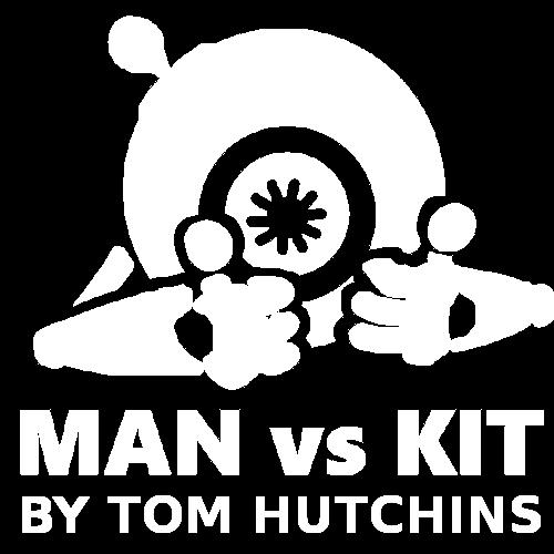 Man vs Kit
